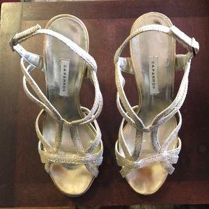 Caparros heels